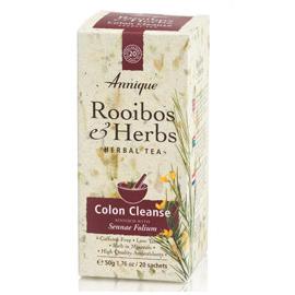Colon Cleanse Tea (Senae Folium)