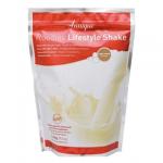 Cafe Crème Lifestyle Shake
