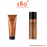 Daily Skincare | Men 180 Degree