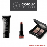 Beauty | Colour Caress Cosmetics