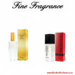 Beauty | Fine Fragrance