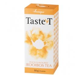 Peach Flavoured Rooibos Tea