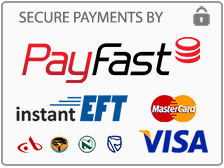PayFast Banner
