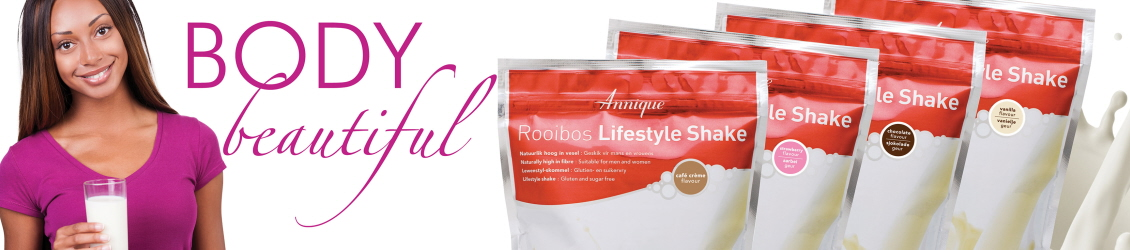 Annique Lifestyle Shake
