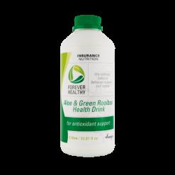 Annique Aloe & Green Rooibos Health Drink – 1Lt