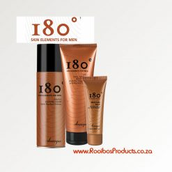 Daily Skincare | Men 180° Degree