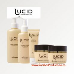 Daily Skincare | Lucid Dry Mature Skin
