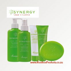 Daily Skincare | Synergy Oily Skin