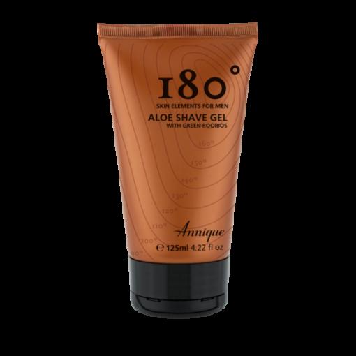 Aloe Shave Gel 125ml