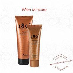 Daily Skincare   Men 180° Degree