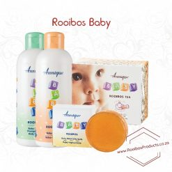 Baby Care   Rooibos Baby Products