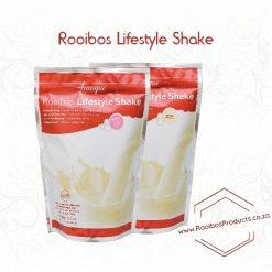 Rooibos Lifestyle Shakes