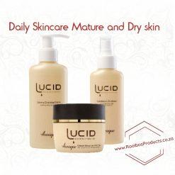 Daily Skincare   Lucid Dry Mature Skin