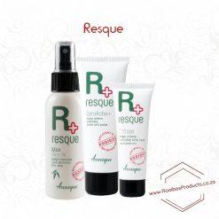 Body Care   Resque Range
