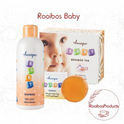 Baby Care | Rooibos Baby Products
