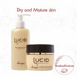 Daily Skincare | Lucid Dry Mature Skin